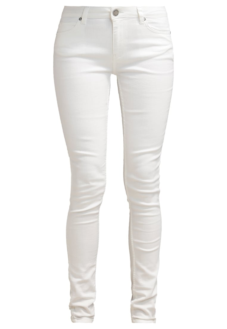 2nd Day SALLY Jeans Skinny Fit star white
