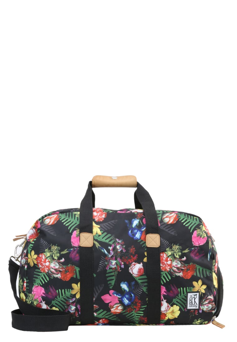The Pack Society OLD MASTERS Torba weekendowa multicolour - 171CPR862.90