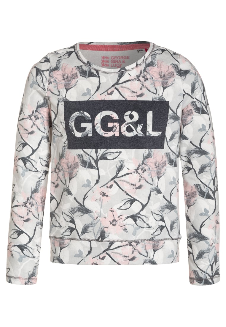GEORGE GINA & LUCY girls BERLIN Bluza pearl rose - 50189