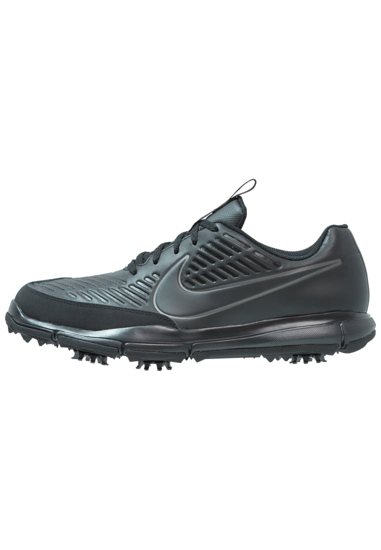 Nike Golf EXPLORER 2 S Buty do golfa black/white/anthracite - 922004