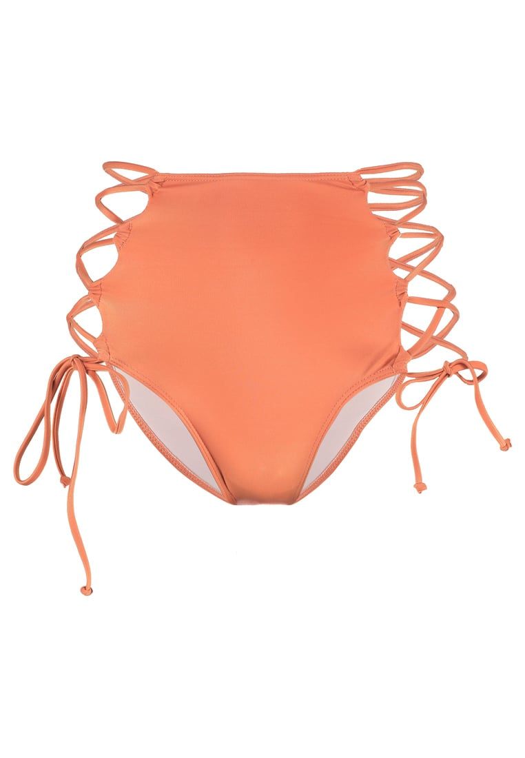 Hot as Hell Dół od bikini coppertone - 1606S