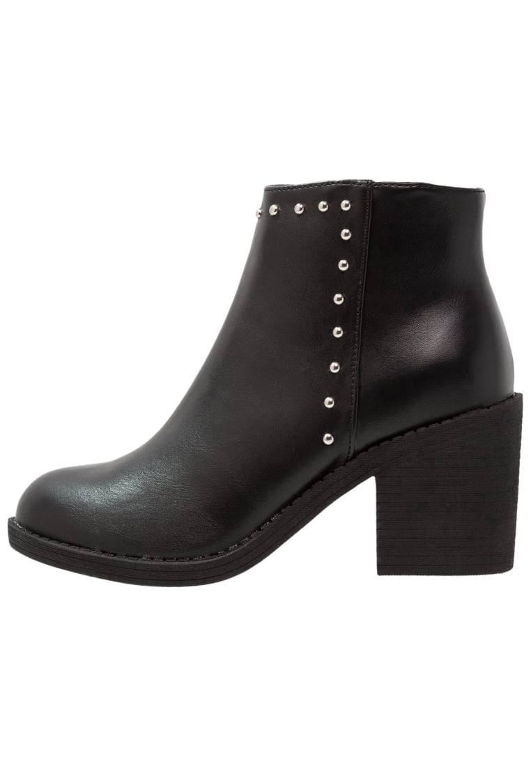Even&Odd Ankle boot black - fuwyy-gy
