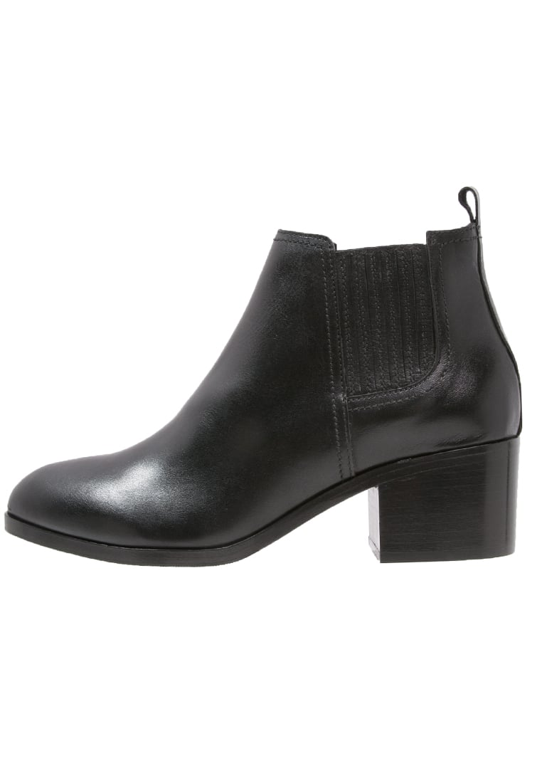 J.LINDEBERG Ankle boot black - 66WL951598729