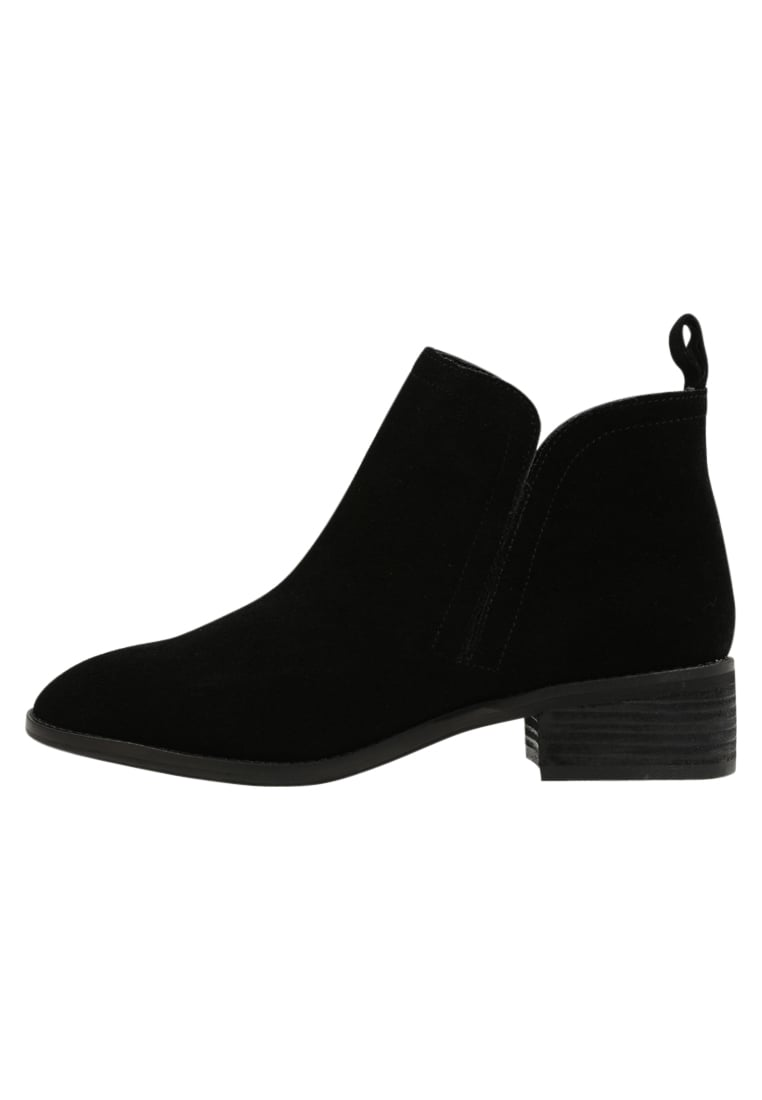 Office ANDREAS Ankle boot black - ANDREAS W-28625