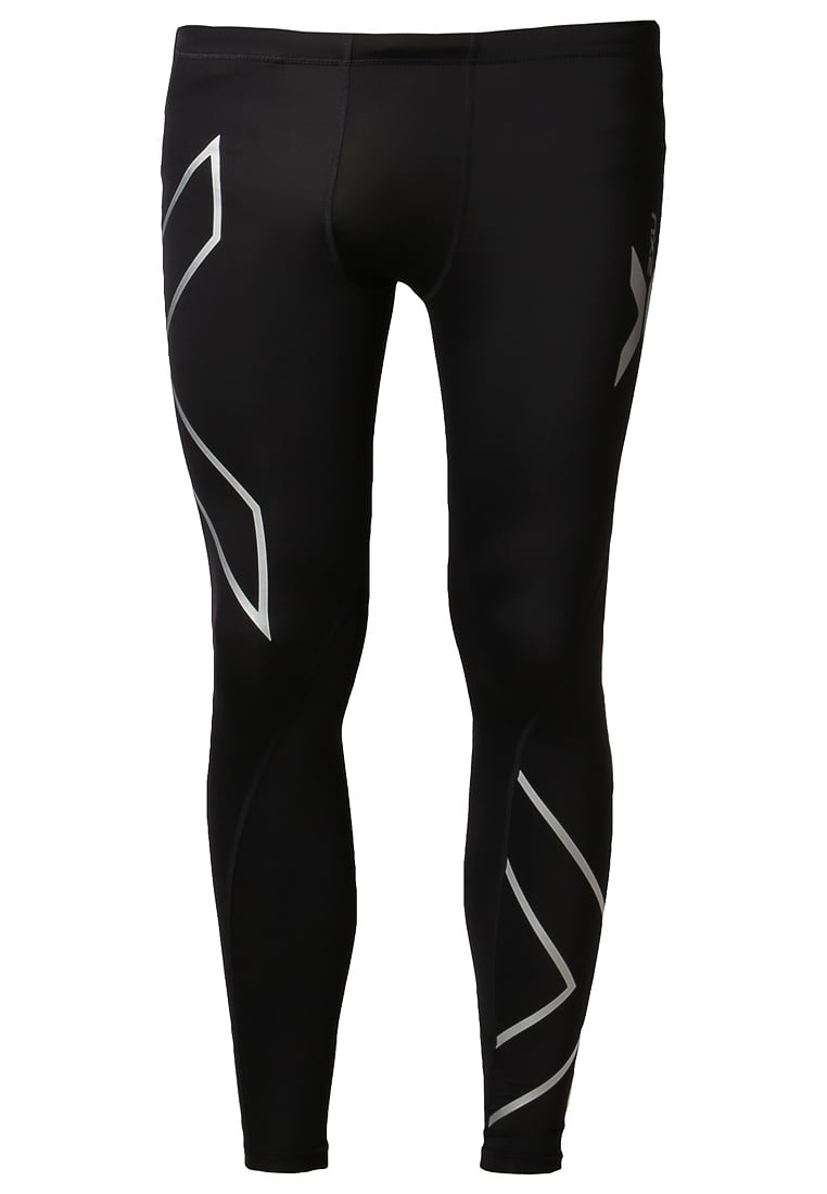2XU COMPRESSION TIGHT Legginsy schwarz - MA1967b