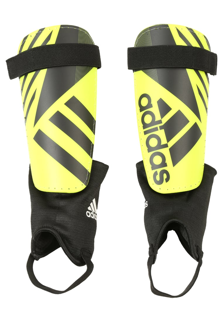 adidas Performance GHOST CLUB Nagolenniki yellow - BCR81