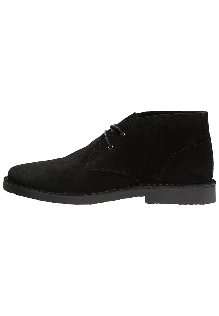 ICHI BASMA Ankle boot black - 20103226