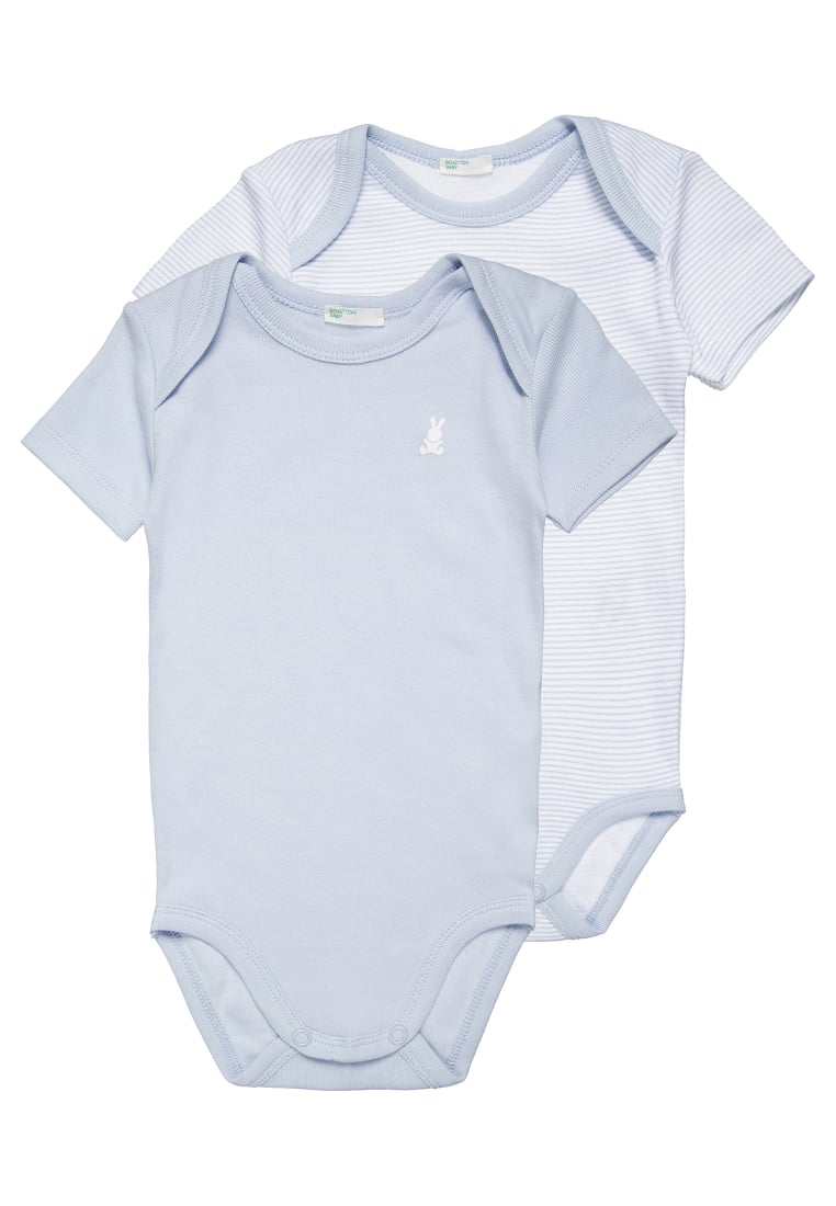Benetton 2 PACK Body blue - 3VE40B039