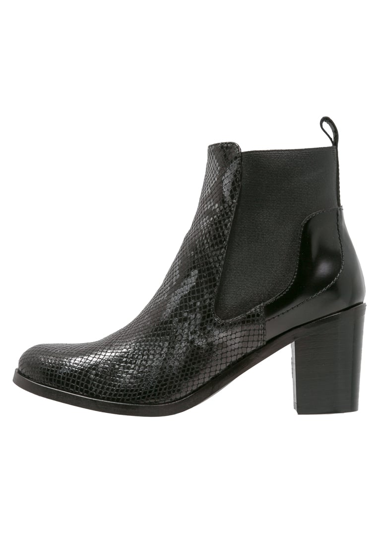 Pinto Di Blu Ankle boot black - 79051