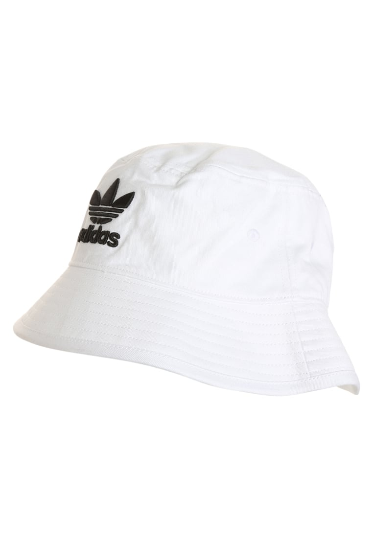 adidas Originals Kapelusz white - MLH58