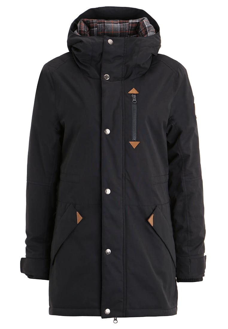 Alprausch PARKBAABE Parka moonless night - W16W419
