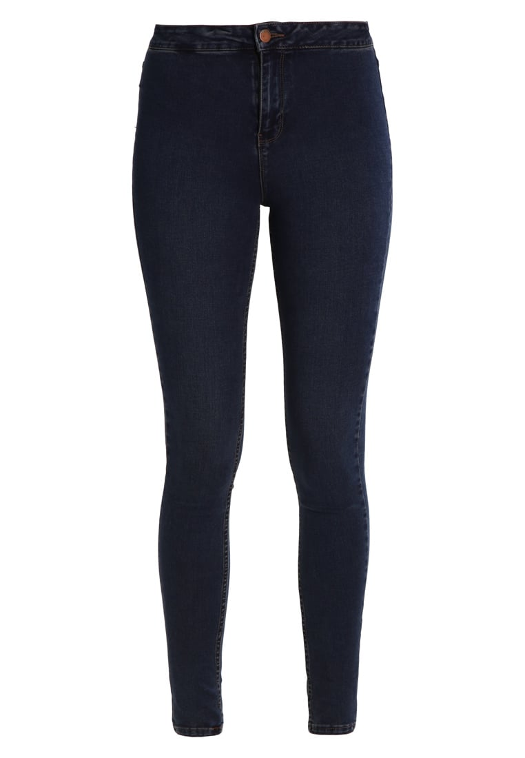 New Look Tall DISCO Jeans Skinny Fit blue - 3784530