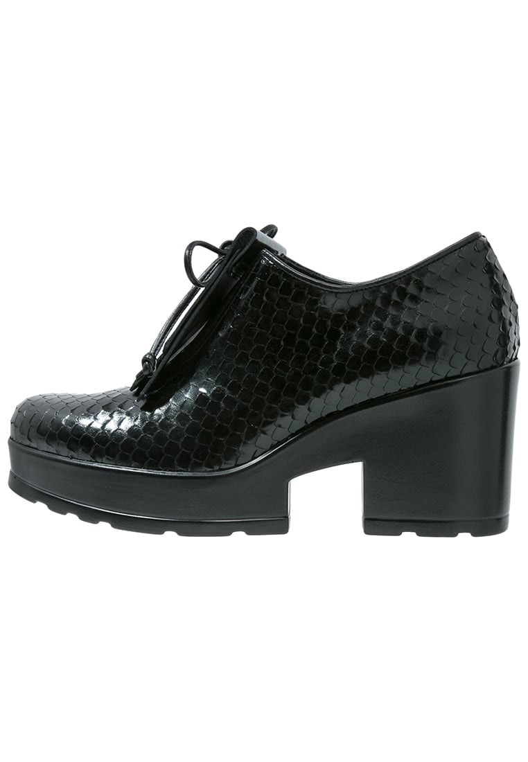 Jeannot Ankle boot nero - 73572