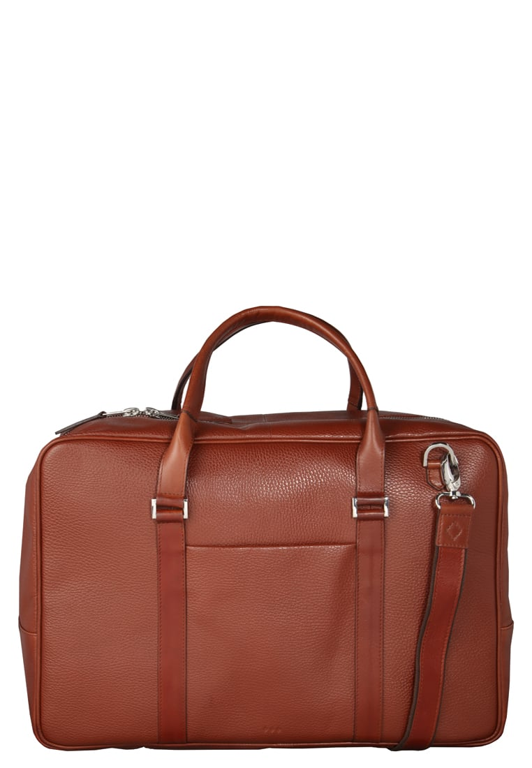 Royal RepubliQ AFFINITY Torba weekendowa cognac - 1230