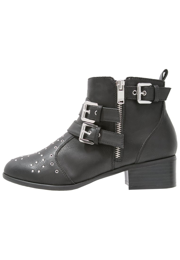 ONLY SHOES ONLBECCA Ankle boot black - A3218-4A