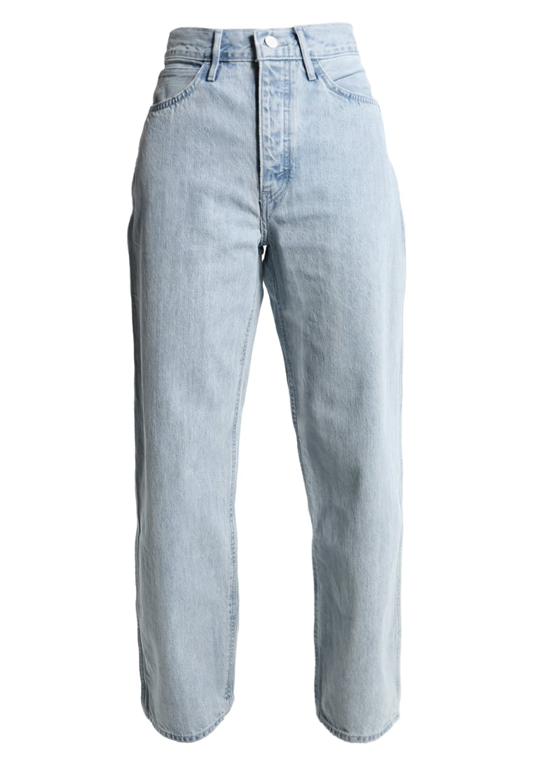 Levi's® Line 8 L8 HIGH BAGGY Jeansy Straight leg l8 made - 34628
