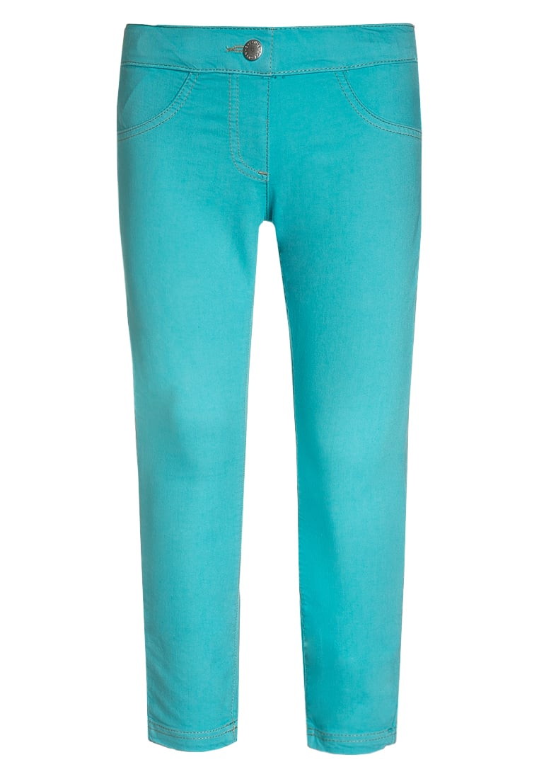 Benetton Jegginsy turquoise - 4Y1WD7810