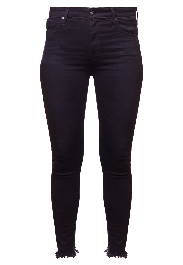 AG Jeans Jeans Skinny Fit black denim - DBD1777-DH