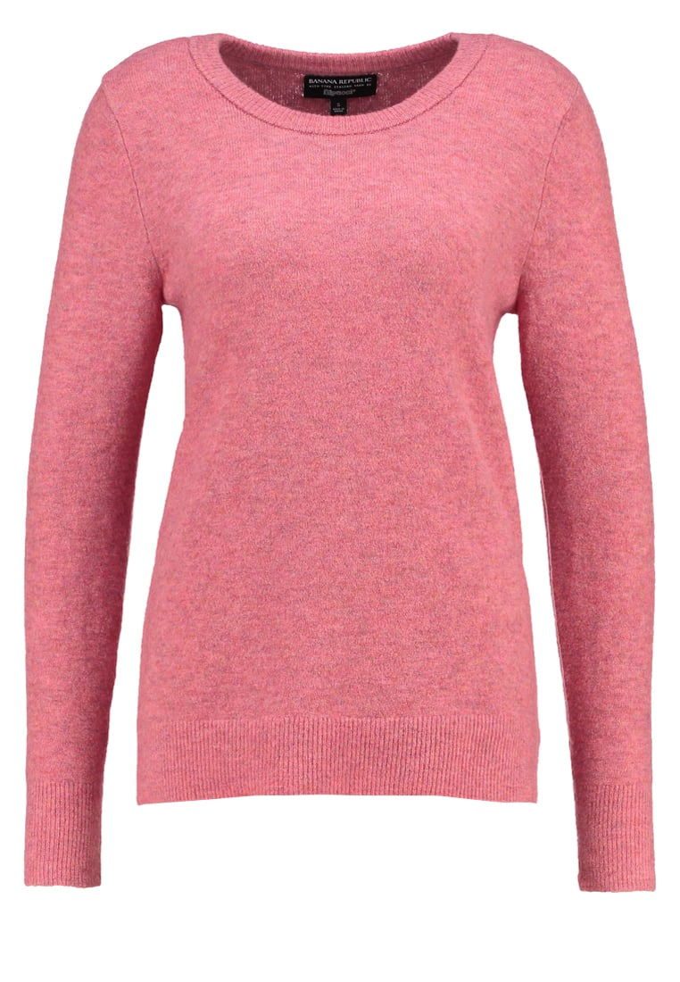 Banana Republic AIRE Sweter pink blossom - 258469