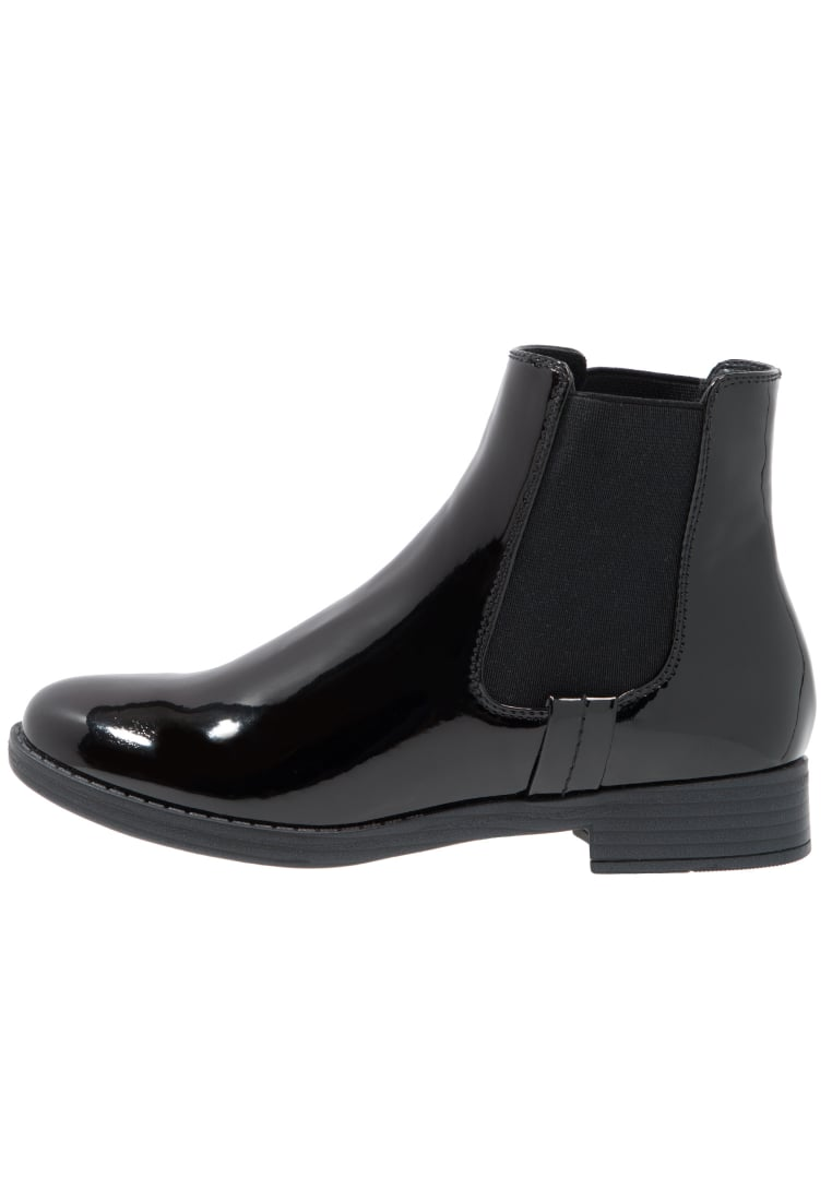 Even&Odd Ankle boot black - 16223H