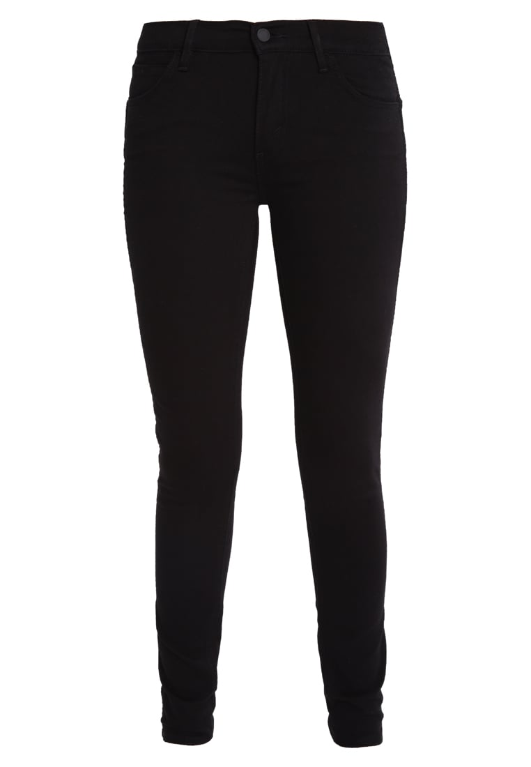 Levi's® Line 8 LINE 8 MID SKINNY Jeans Skinny Fit black sheep - 29421
