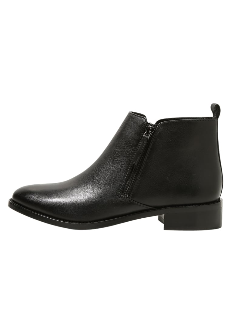 MICHAEL Michael Kors DENVER FLAT Ankle boot black - 40F7DEFE5L