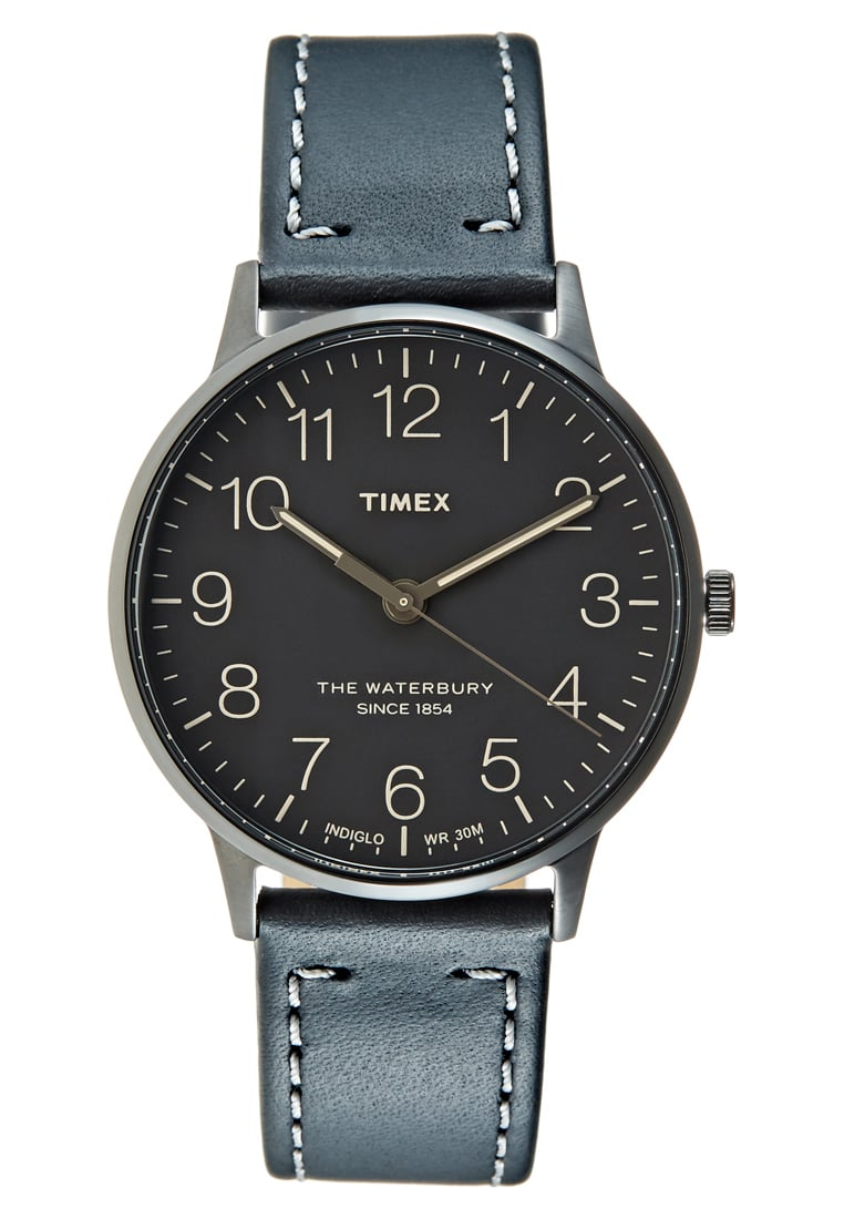 Timex ORIGINALS Zegarek black - TW2P95900