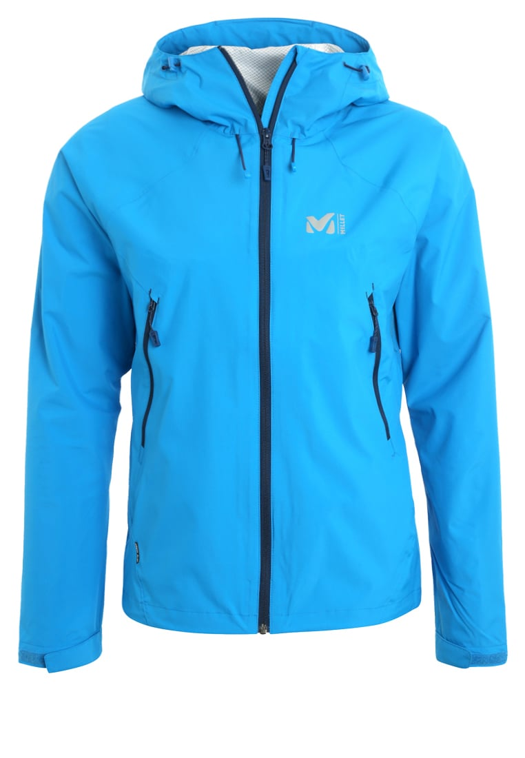 Millet FITZ ROY Kurtka Outdoor electric blue/estate blue - MIV6524