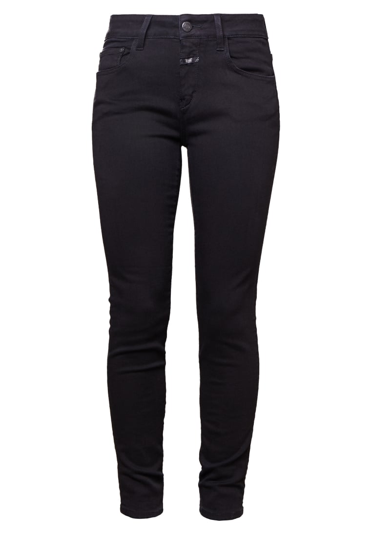 CLOSED BAKER Jeansy Slim fit black - C91833-0E3-ED