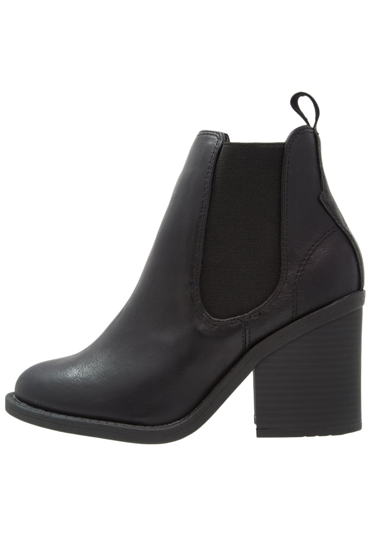 New Look Wide Fit BEATIT Ankle boot black - 5106020