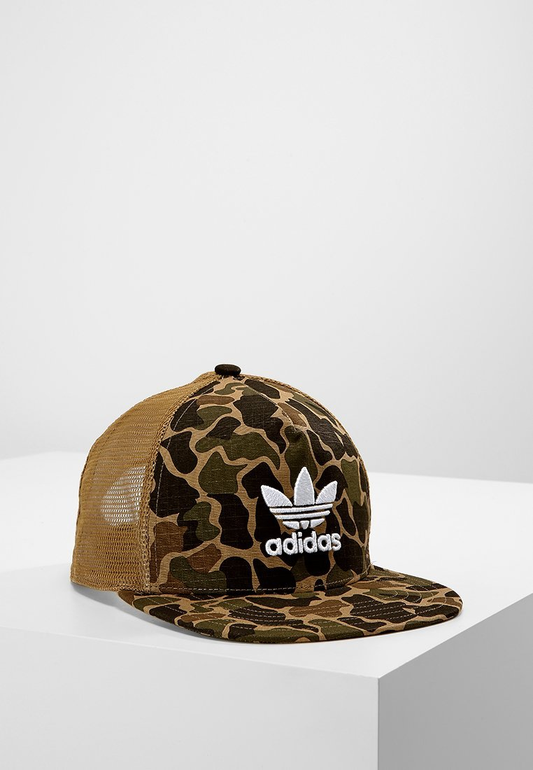adidas Originals TRUCKER Czapka z daszkiem multicoloured - EKQ14
