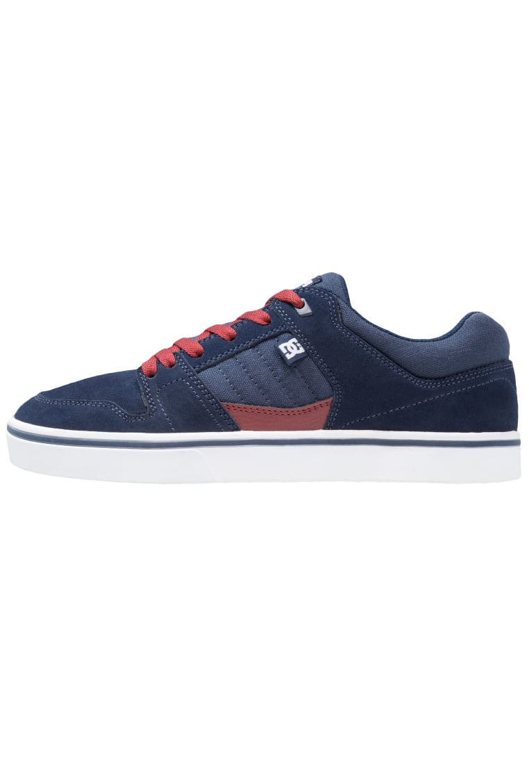 DC Shoes COURSE 2 Buty skejtowe navy - ADYS100224