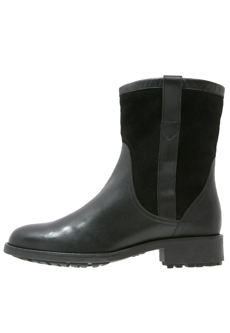 Aigle CHANTESIDE Botki black - T0149