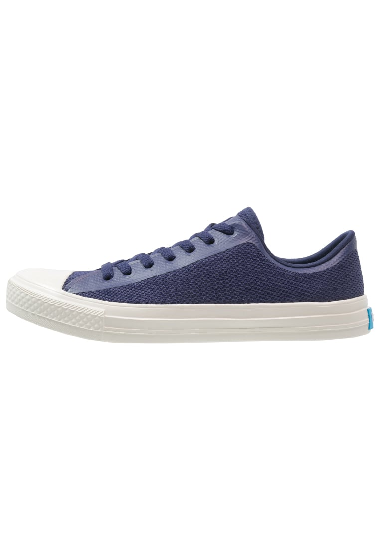 People Footwear PHILLIPS Tenisówki i Trampki mariner blue/picket white - NC01