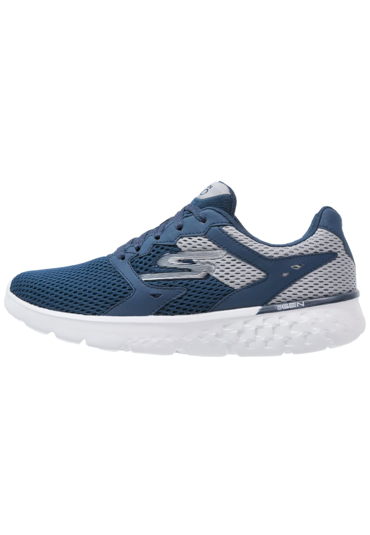 Skechers Performance GO RUN 400 Buty do biegania treningowe blau - 54350