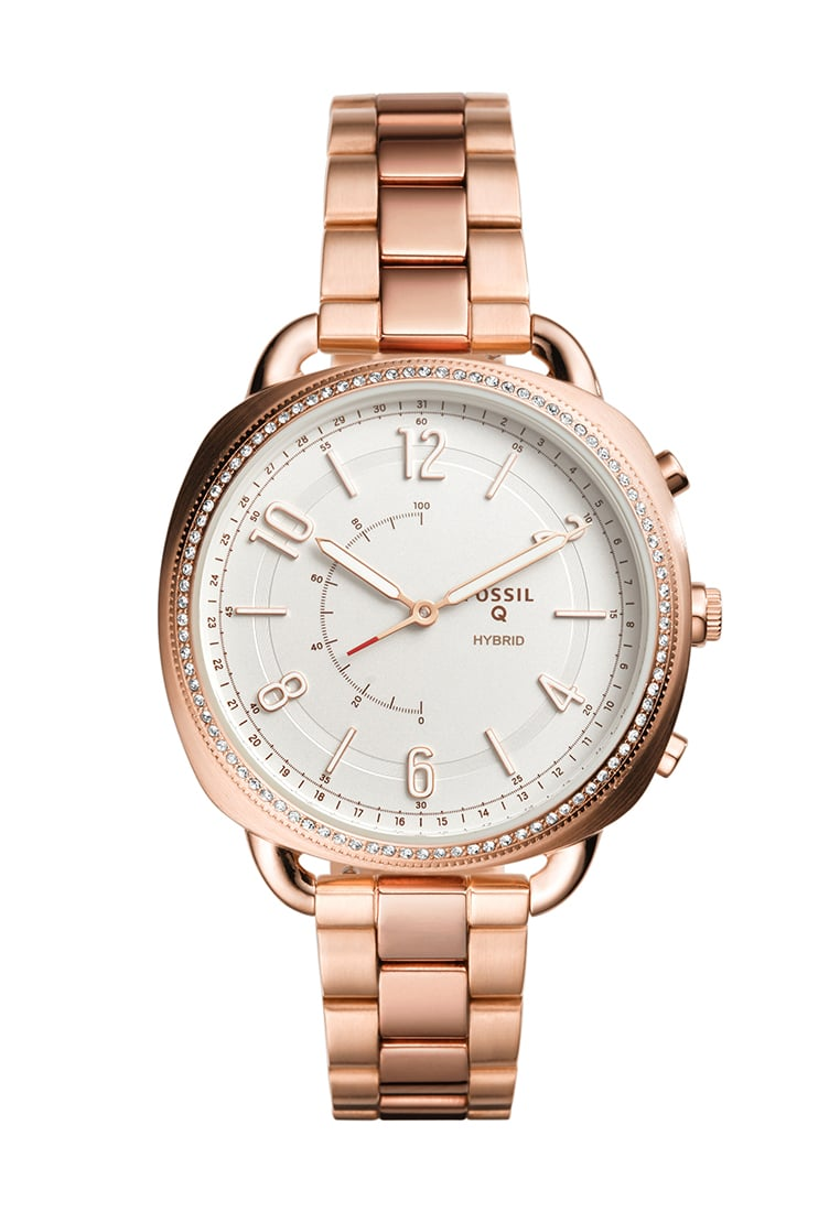 Fossil Q ACCOMPLICE Zegarek roségoldcoloured - FTW1208