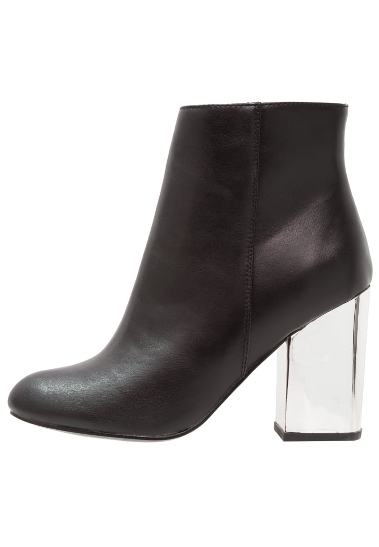 Even&Odd Ankle boot black - 51wyy-ky