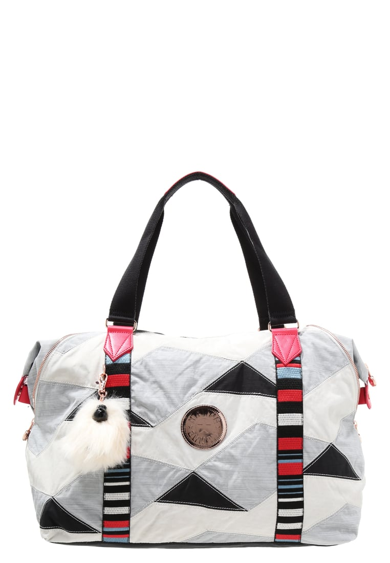 Kipling ART Torba weekendowa multicolor - K14332