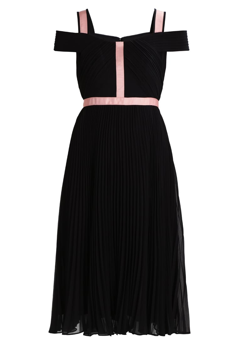 Phase Eight ALANIA Sukienka koktajlowa tearose/black - 204193