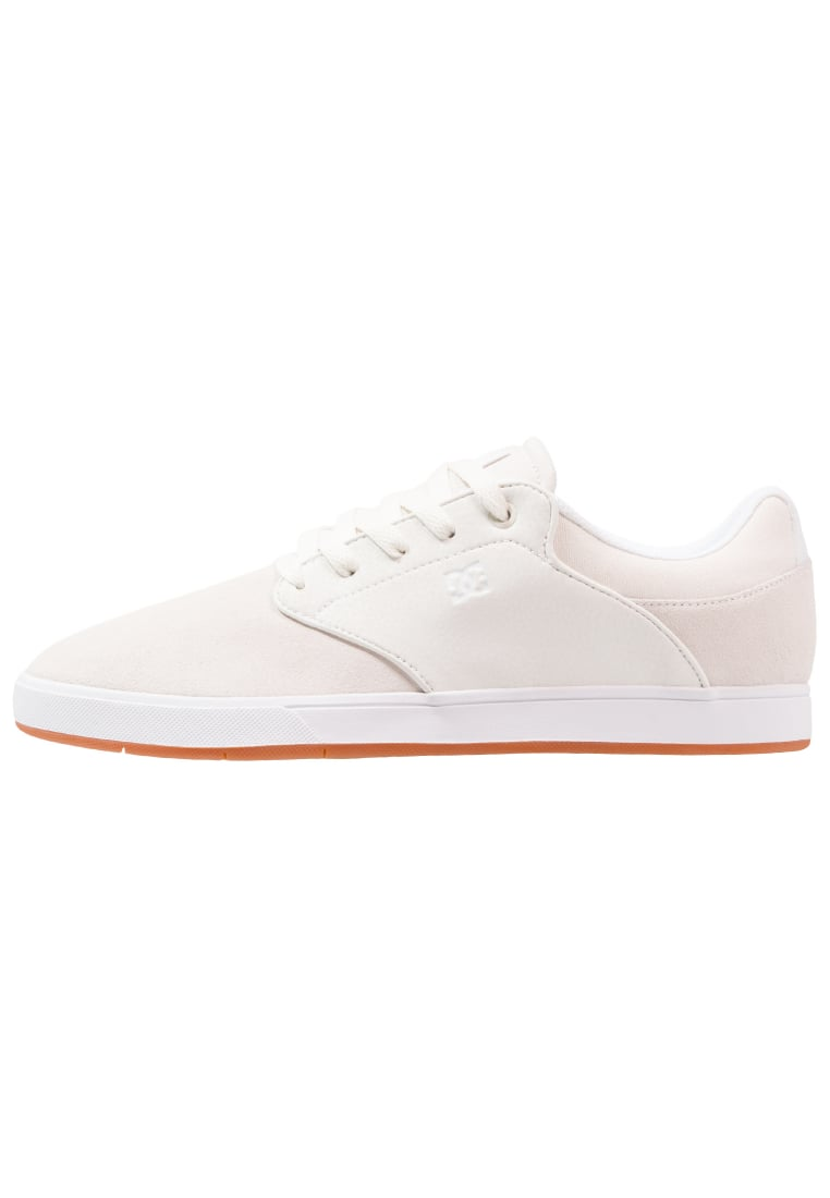 DC Shoes MIKEY TAYLOR Buty skejtowe white - ADYS100303