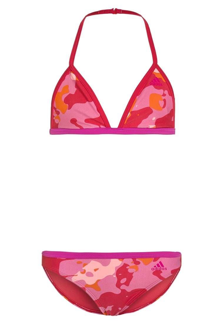 adidas Performance Bikini core pink/easy pink/easy orange - MLA63