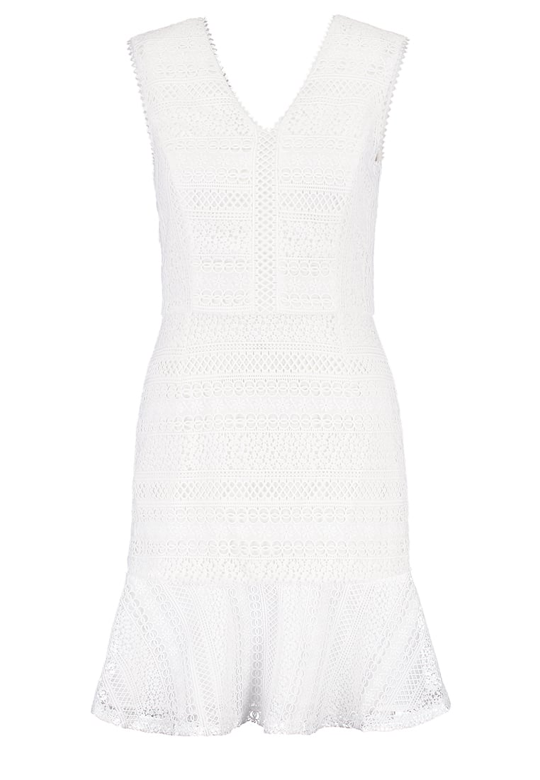 Reiss ALICE Sukienka letnia off white - ALICE