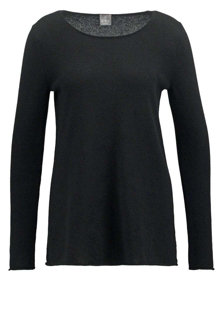 FTC Sweter black - 57031