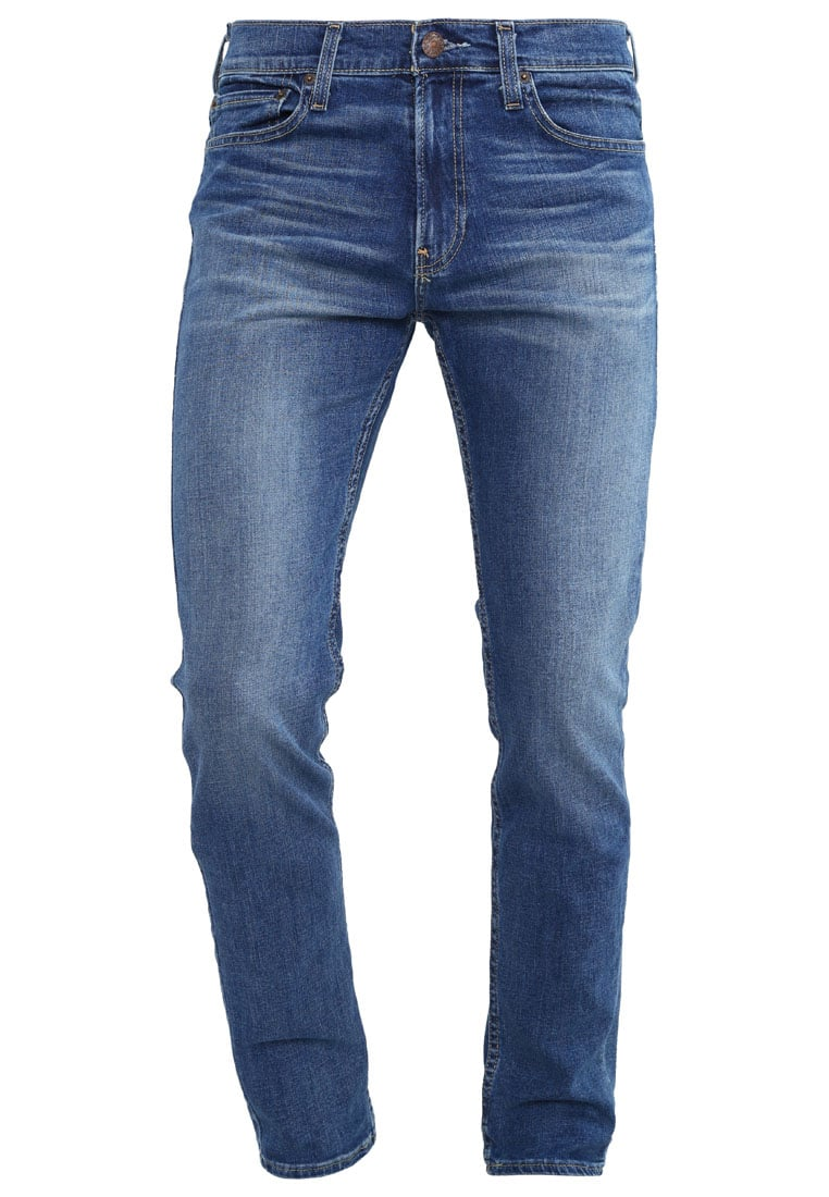 Hollister Co. Jeans Skinny Fit medium blue - KI331-5020