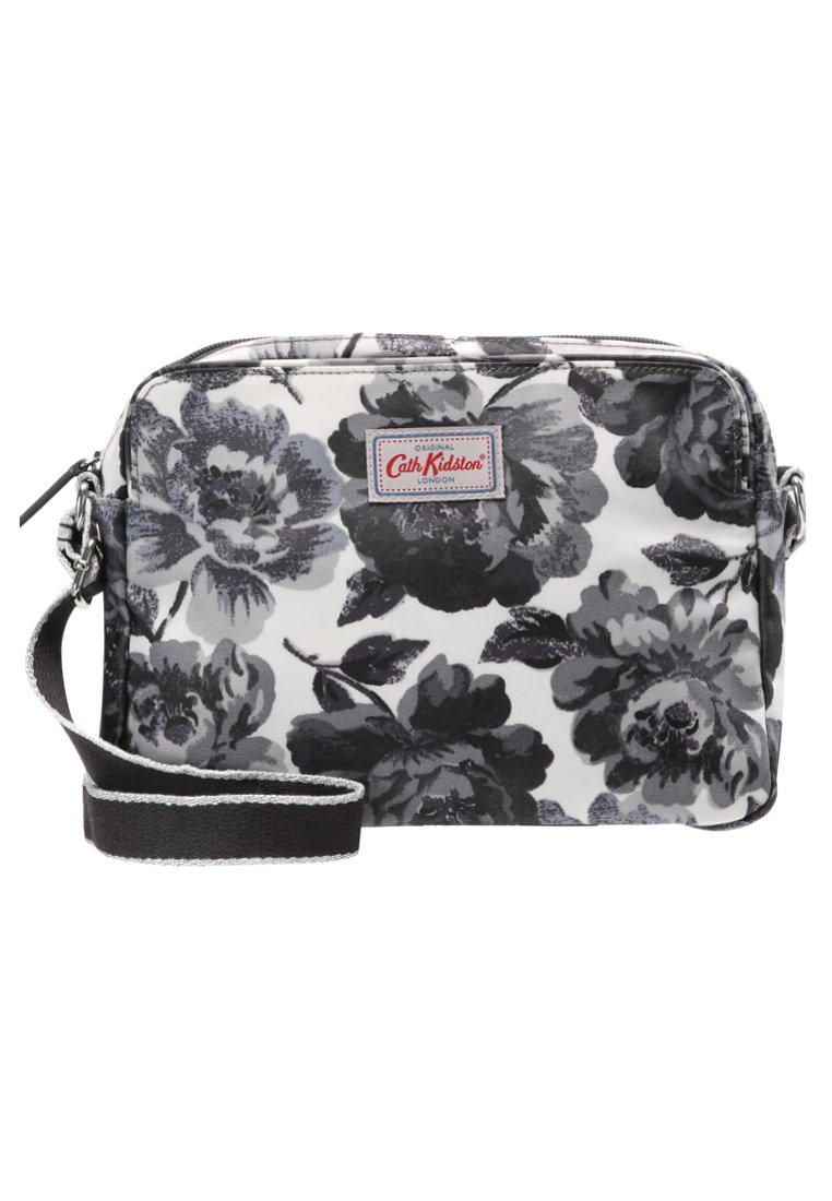 Cath Kidston MINI BUSY BAG MATT COATED Torba na ramię cream - 717199