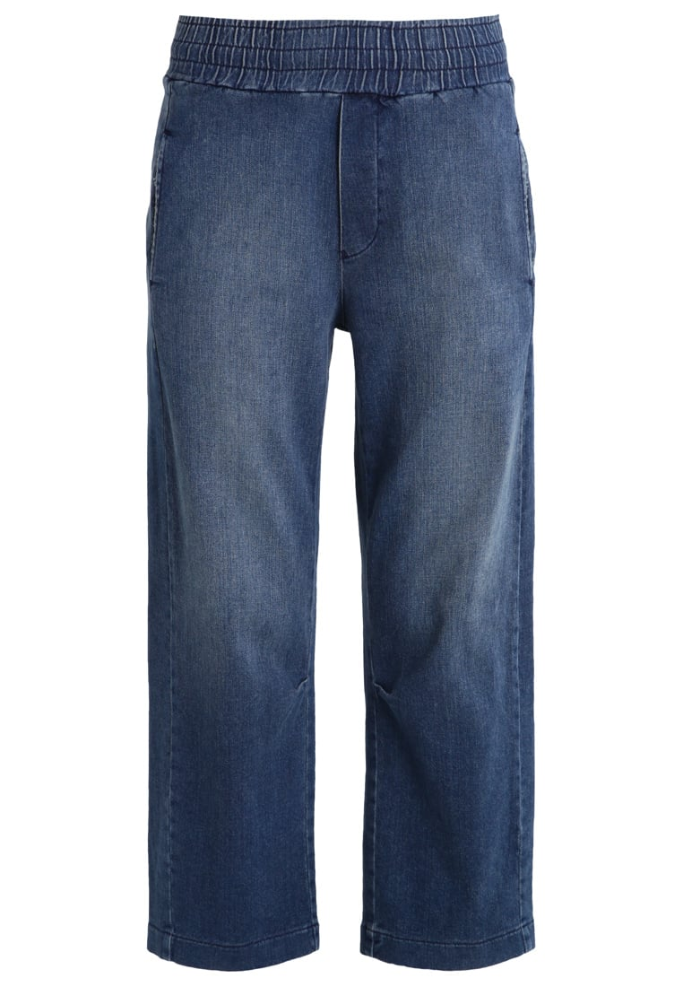 Current/Elliott THE BARREL Jeansy Relaxed fit young love - 1833-1663