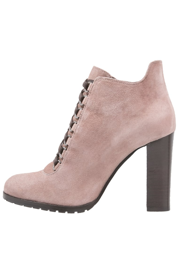 Alberto Zago Ankle boot glass - A43923-100