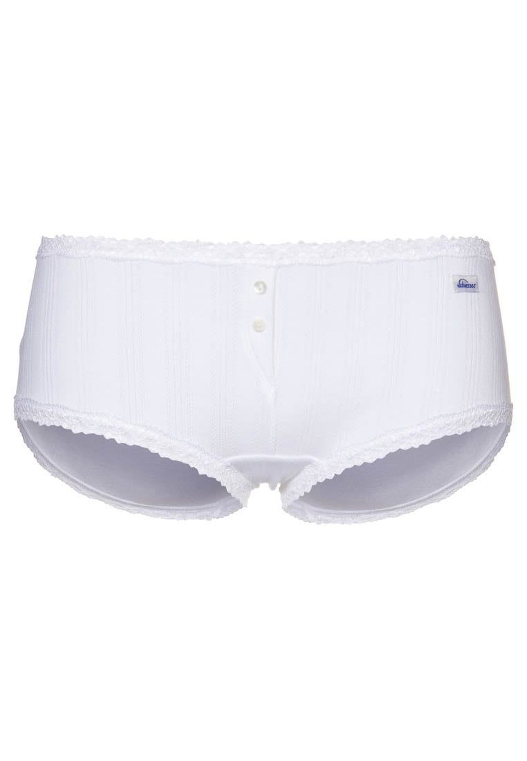 Schiesser Revival AGATHE MICRO Panty white - 123621-100