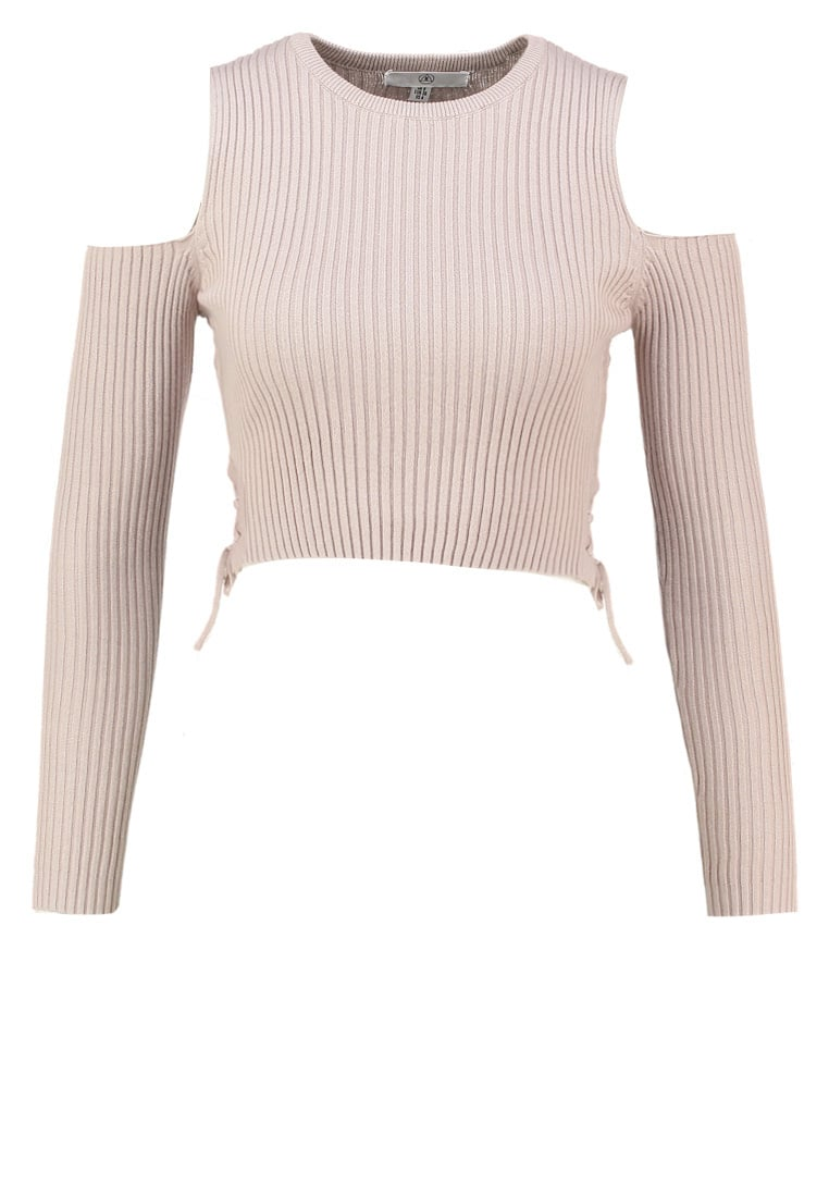 Missguided Sweter stone