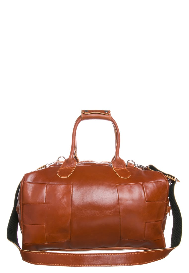 Royal RepubliQ BALL BAG Torba weekendowa cognac - 1052